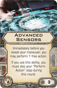 Advanced-sensors