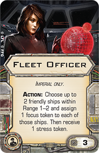 Fleet-officer