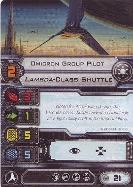 Lambda_-_Omicron_Group_Pilot