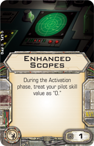 Enhanced-scopes