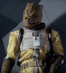 The concept of only one IG-88 is also supported by aliens, like Bossk.
