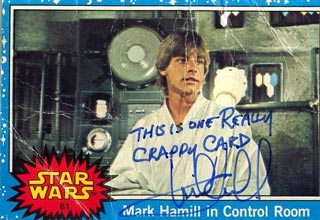 mark_hammill_hilarious_signatures_star_wars_cards