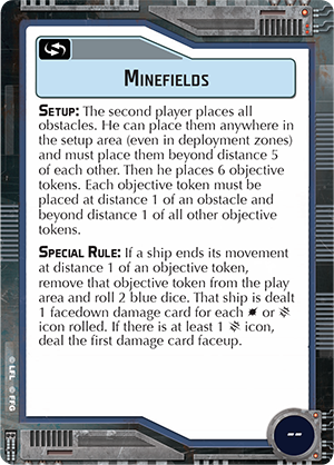 _Objective Navigation - minefields