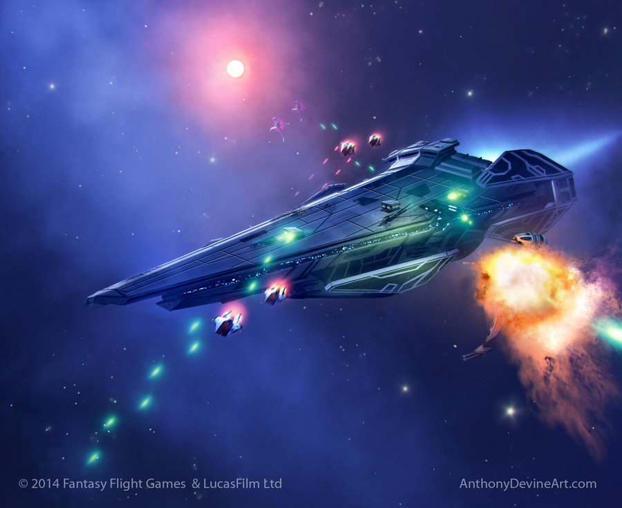 star_wars_armada_raider_class_corvette_by_anthonydevine-d98y7a1
