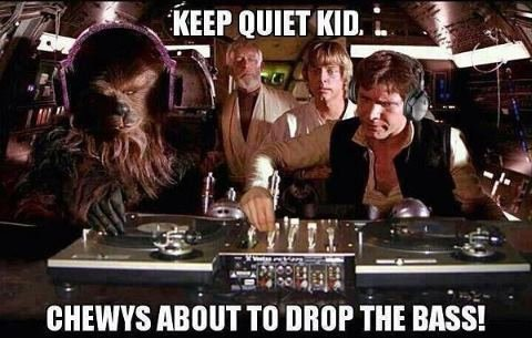 Pun Times with Han 08 Chewy Drop Bass