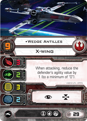 X-Wing pilots. Like this guy.