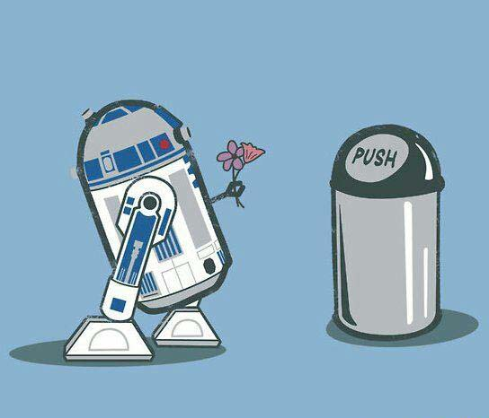 r2 garbage can love